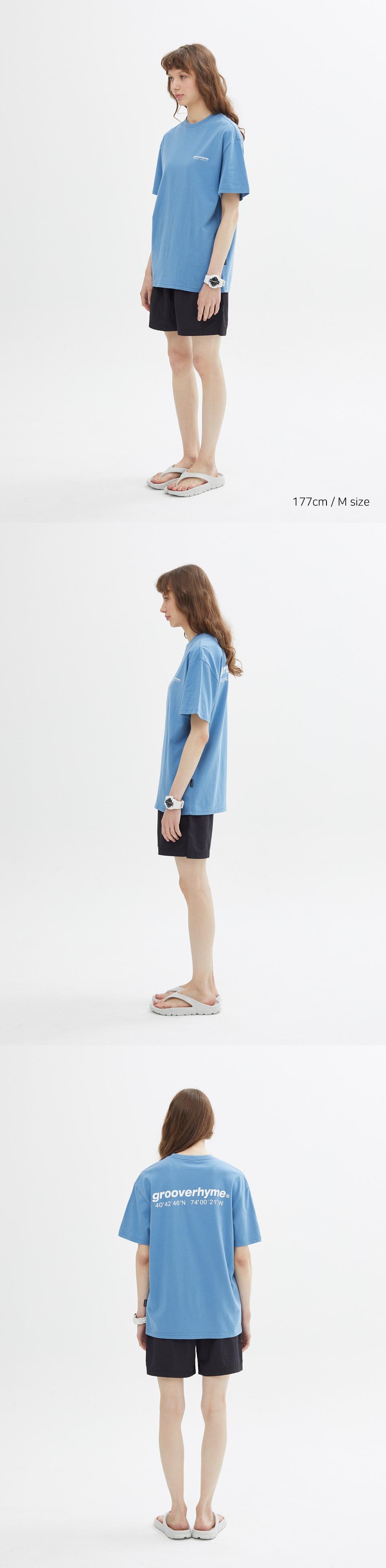 그루브라임(GROOVE RHYME) [패키지] UTILITY TASLAN SHORT PANTS (9 COLORS) [LRPMCPH702M]